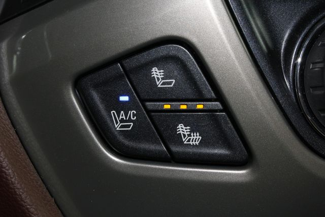 2014 Chevrolet Silverado 1500 High Country Premium Edition Crew Cab 4x4 Mooresville , NC 35