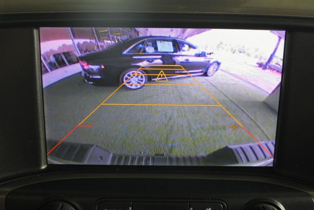 2014 Chevrolet Silverado 1500 High Country Premium Edition Crew Cab 4x4 Mooresville , NC 36