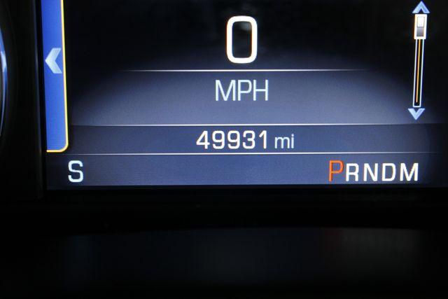 2014 Chevrolet Silverado 1500 High Country Premium Edition Crew Cab 4x4 Mooresville , NC 34