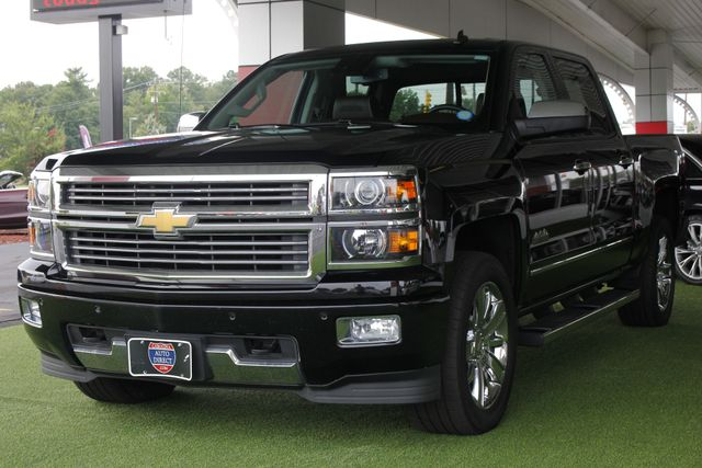 2014 Chevrolet Silverado 1500 High Country Premium Edition Crew Cab 4x4 Mooresville , NC 26