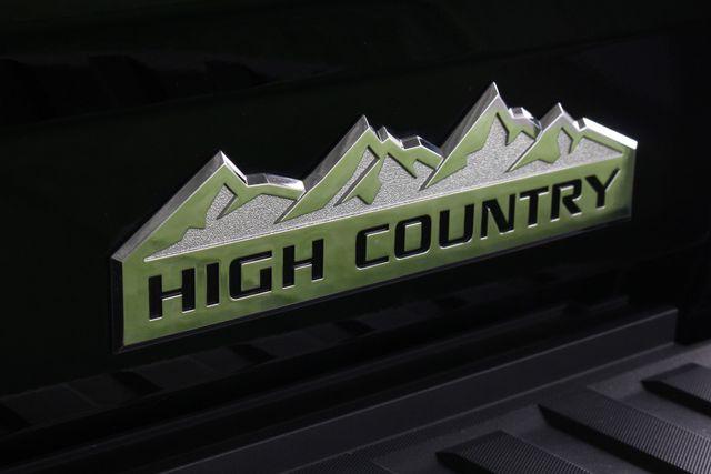2014 Chevrolet Silverado 1500 High Country Premium Edition Crew Cab 4x4 Mooresville , NC 28