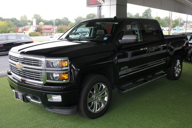 2014 Chevrolet Silverado 1500 High Country Premium Edition Crew Cab 4x4 Mooresville , NC 22