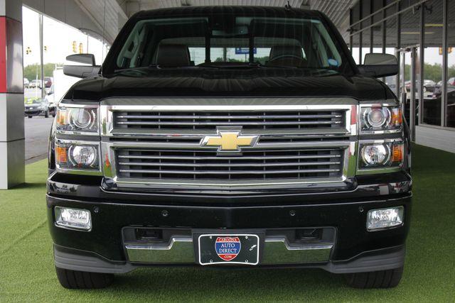 2014 Chevrolet Silverado 1500 High Country Premium Edition Crew Cab 4x4 Mooresville , NC 15