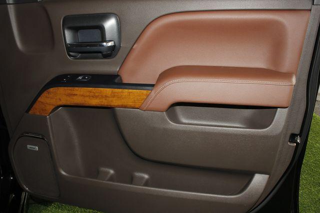 2014 Chevrolet Silverado 1500 High Country Premium Edition Crew Cab 4x4 Mooresville , NC 40
