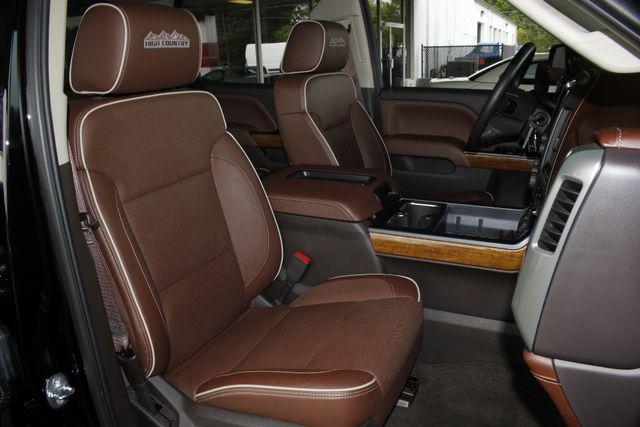 2014 Chevrolet Silverado 1500 High Country Premium Edition Crew Cab 4x4 Mooresville , NC 12
