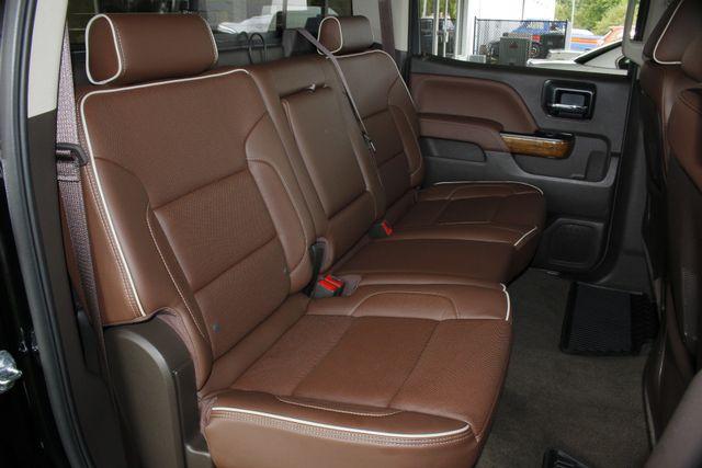 2014 Chevrolet Silverado 1500 High Country Premium Edition Crew Cab 4x4 Mooresville , NC 11