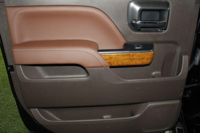 2014 Chevrolet Silverado 1500 High Country Premium Edition Crew Cab 4x4 Mooresville , NC 41