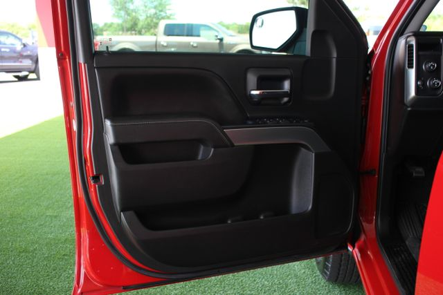 2014 Chevrolet Silverado 1500 LT Double Cab 4x4 - ALL STAR EDITION! Mooresville , NC 38