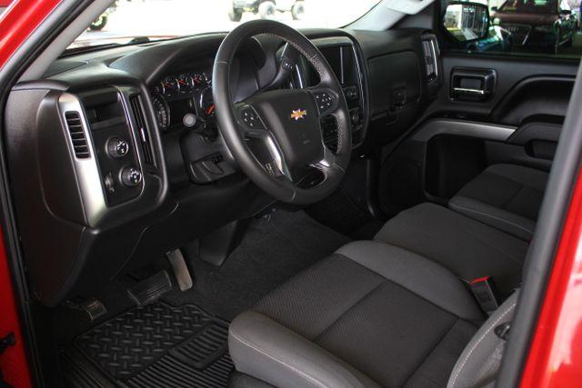 2014 Chevrolet Silverado 1500 LT Double Cab 4x4 - ALL STAR EDITION! Mooresville , NC 5