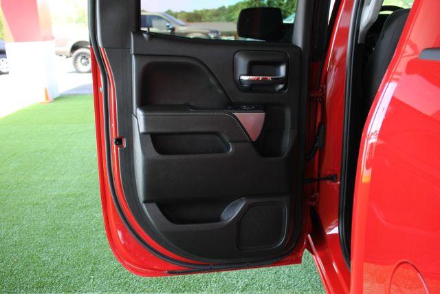 2014 Chevrolet Silverado 1500 LT Double Cab 4x4 - ALL STAR EDITION! Mooresville , NC 40