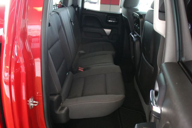 2014 Chevrolet Silverado 1500 LT Double Cab 4x4 - ALL STAR EDITION! Mooresville , NC 12