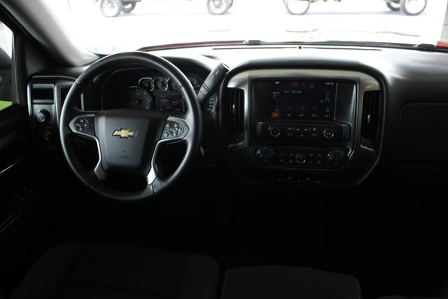 2014 Chevrolet Silverado 1500 LT Double Cab 4x4 - ALL STAR EDITION! Mooresville , NC 10