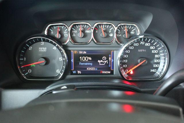 2014 Chevrolet Silverado 1500 LT Double Cab 4x4 - ALL STAR EDITION! Mooresville , NC 9