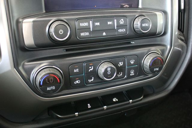 2014 Chevrolet Silverado 1500 LT Double Cab 4x4 - ALL STAR EDITION! Mooresville , NC 33