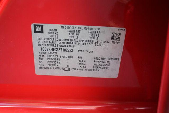 2014 Chevrolet Silverado 1500 LT Double Cab 4x4 - ALL STAR EDITION! Mooresville , NC 43