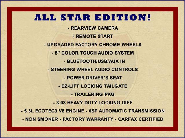 2014 Chevrolet Silverado 1500 LT Double Cab 4x4 - ALL STAR EDITION! Mooresville , NC 1