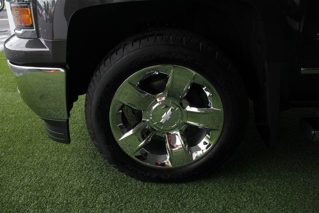 2014 Chevrolet Silverado 1500 LTZ PLUS Crew Cab 4x4 - CUSTOM SPORT EDITION! Mooresville , NC 20