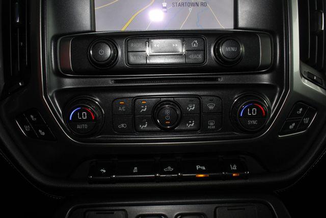 2014 Chevrolet Silverado 1500 LTZ PLUS Crew Cab 4x4 - CUSTOM SPORT EDITION! Mooresville , NC 33