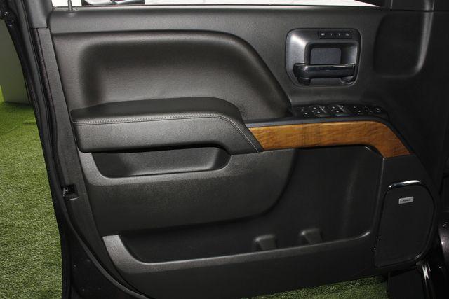 2014 Chevrolet Silverado 1500 LTZ PLUS Crew Cab 4x4 - CUSTOM SPORT EDITION! Mooresville , NC 38