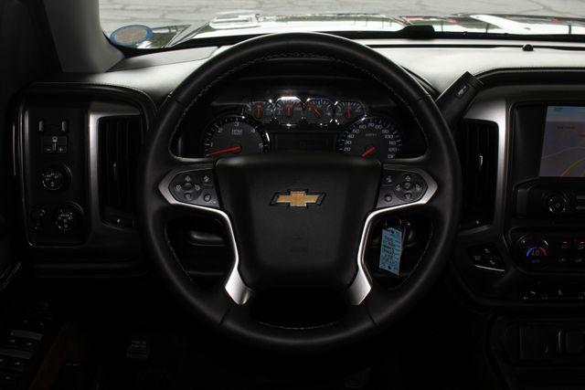 2014 Chevrolet Silverado 1500 LTZ PLUS Crew Cab 4x4 - CUSTOM SPORT EDITION! Mooresville , NC 5