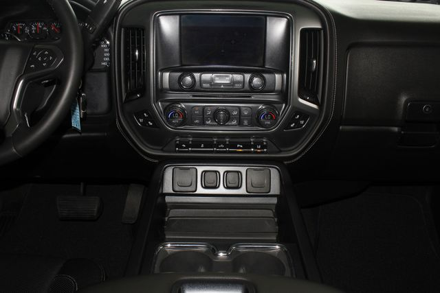 2014 Chevrolet Silverado 1500 LTZ PLUS Crew Cab 4x4 - CUSTOM SPORT EDITION! Mooresville , NC 9