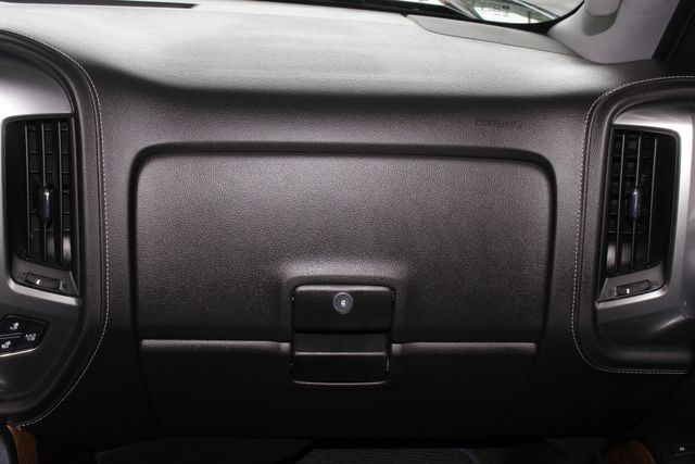 2014 Chevrolet Silverado 1500 LTZ PLUS Crew Cab 4x4 - CUSTOM SPORT EDITION! Mooresville , NC 6