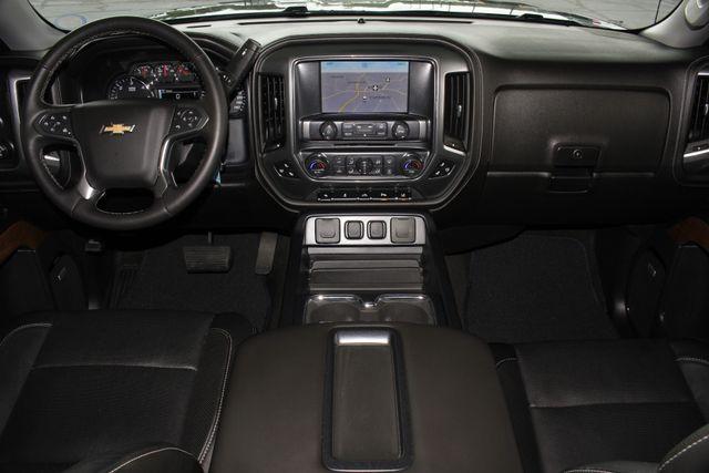 2014 Chevrolet Silverado 1500 LTZ PLUS Crew Cab 4x4 - CUSTOM SPORT EDITION! Mooresville , NC 29