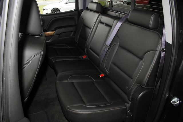 2014 Chevrolet Silverado 1500 LTZ PLUS Crew Cab 4x4 - CUSTOM SPORT EDITION! Mooresville , NC 10