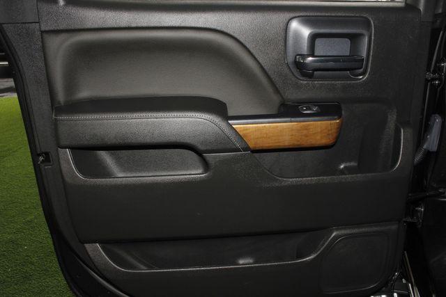 2014 Chevrolet Silverado 1500 LTZ PLUS Crew Cab 4x4 - CUSTOM SPORT EDITION! Mooresville , NC 40
