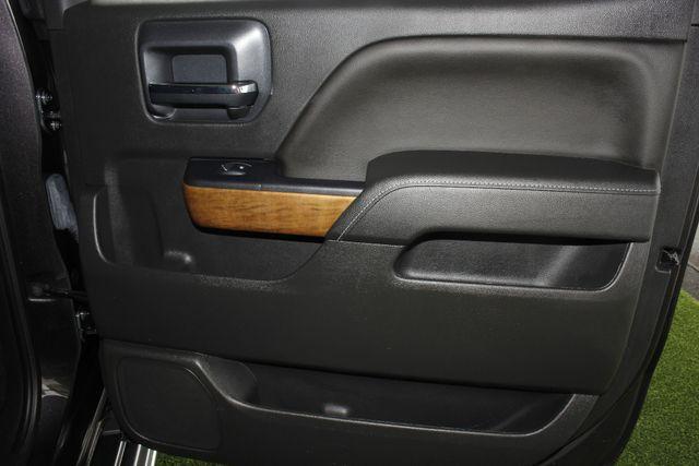 2014 Chevrolet Silverado 1500 LTZ PLUS Crew Cab 4x4 - CUSTOM SPORT EDITION! Mooresville , NC 41