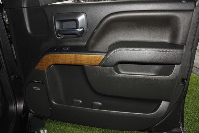2014 Chevrolet Silverado 1500 LTZ PLUS Crew Cab 4x4 - CUSTOM SPORT EDITION! Mooresville , NC 39