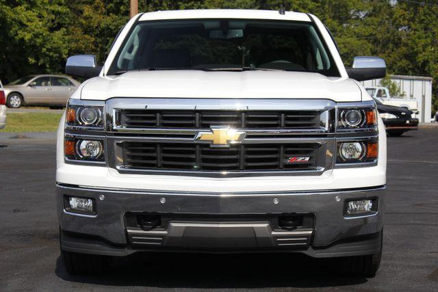 2014 Chevrolet Silverado 1500 LTZ PLUS Crew Cab 4x4 Z71 - NAVIGATION - SUNROOF! Mooresville , NC 17