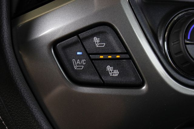 2014 Chevrolet Silverado 1500 LTZ PLUS Crew Cab 4x4 Z71 - NAVIGATION - SUNROOF! Mooresville , NC 36