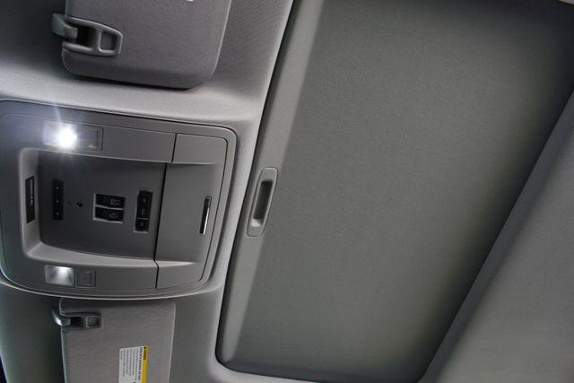 2014 Chevrolet Silverado 1500 LTZ PLUS Crew Cab 4x4 Z71 - NAVIGATION - SUNROOF! Mooresville , NC 5