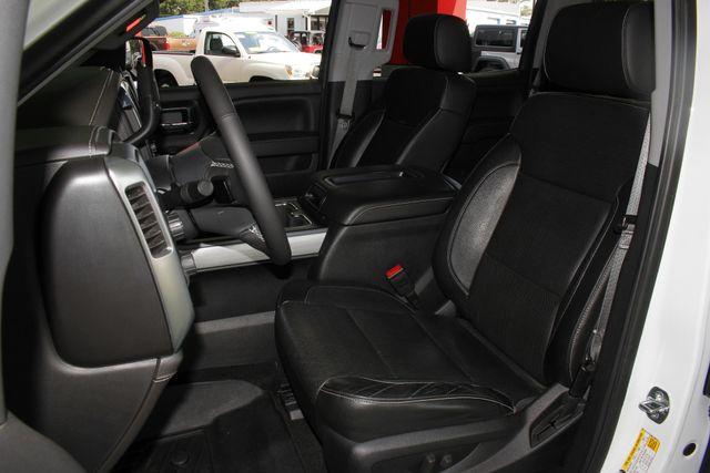2014 Chevrolet Silverado 1500 LTZ PLUS Crew Cab 4x4 Z71 - NAVIGATION - SUNROOF! Mooresville , NC 9