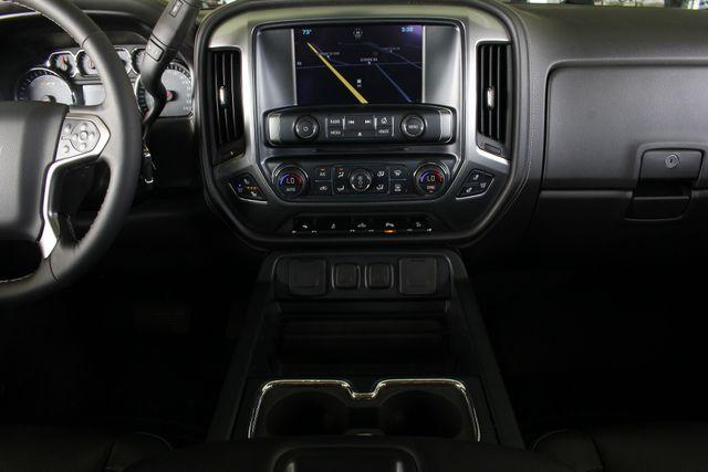 2014 Chevrolet Silverado 1500 LTZ PLUS Crew Cab 4x4 Z71 - NAVIGATION - SUNROOF! Mooresville , NC 11