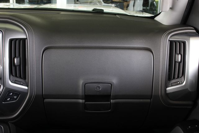 2014 Chevrolet Silverado 1500 LTZ PLUS Crew Cab 4x4 Z71 - NAVIGATION - SUNROOF! Mooresville , NC 8