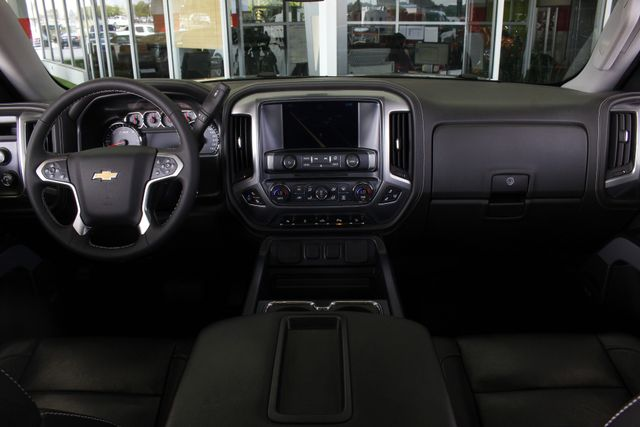 2014 Chevrolet Silverado 1500 LTZ PLUS Crew Cab 4x4 Z71 - NAVIGATION - SUNROOF! Mooresville , NC 29