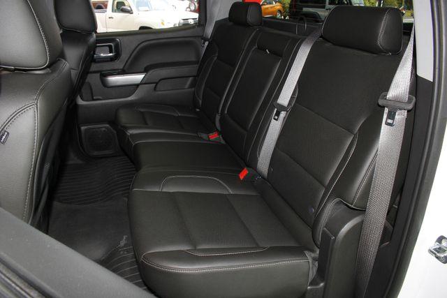 2014 Chevrolet Silverado 1500 LTZ PLUS Crew Cab 4x4 Z71 - NAVIGATION - SUNROOF! Mooresville , NC 12