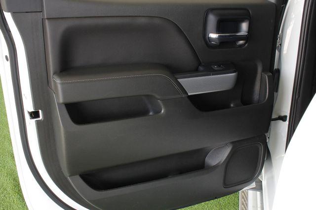 2014 Chevrolet Silverado 1500 LTZ PLUS Crew Cab 4x4 Z71 - NAVIGATION - SUNROOF! Mooresville , NC 41