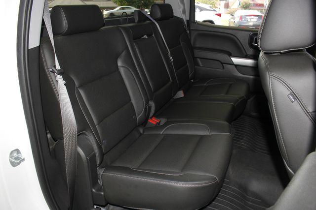 2014 Chevrolet Silverado 1500 LTZ PLUS Crew Cab 4x4 Z71 - NAVIGATION - SUNROOF! Mooresville , NC 13