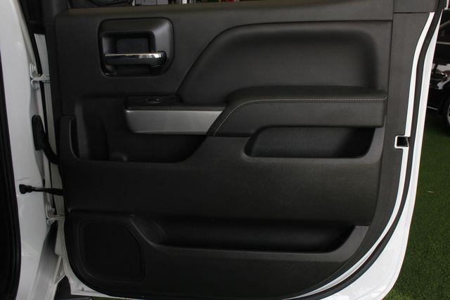 2014 Chevrolet Silverado 1500 LTZ PLUS Crew Cab 4x4 Z71 - NAVIGATION - SUNROOF! Mooresville , NC 42