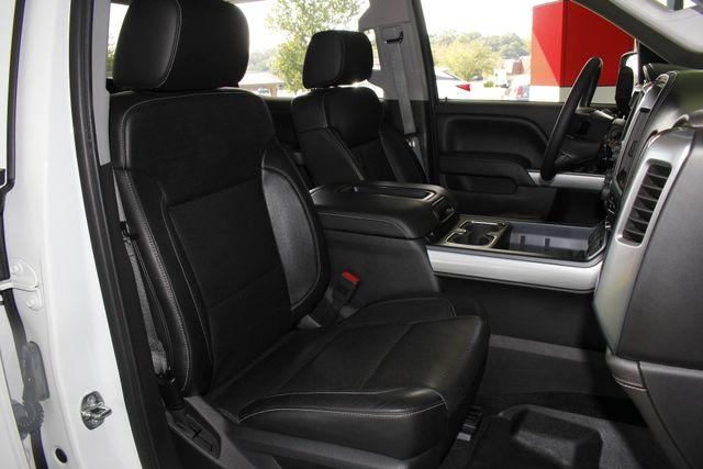 2014 Chevrolet Silverado 1500 LTZ PLUS Crew Cab 4x4 Z71 - NAVIGATION - SUNROOF! Mooresville , NC 14