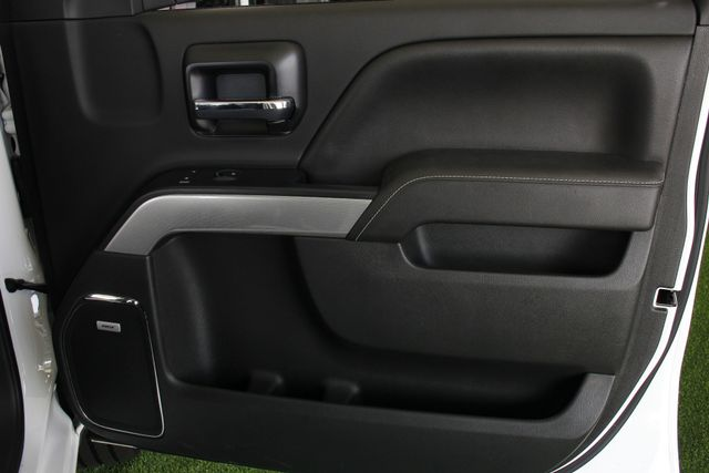 2014 Chevrolet Silverado 1500 LTZ PLUS Crew Cab 4x4 Z71 - NAVIGATION - SUNROOF! Mooresville , NC 40