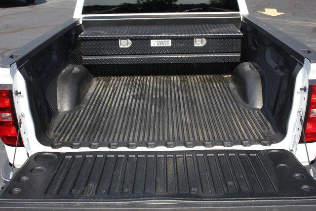 2014 Chevrolet Silverado 1500 LTZ PLUS Crew Cab 4x4 Z71 - NAVIGATION - SUNROOF! Mooresville , NC 19