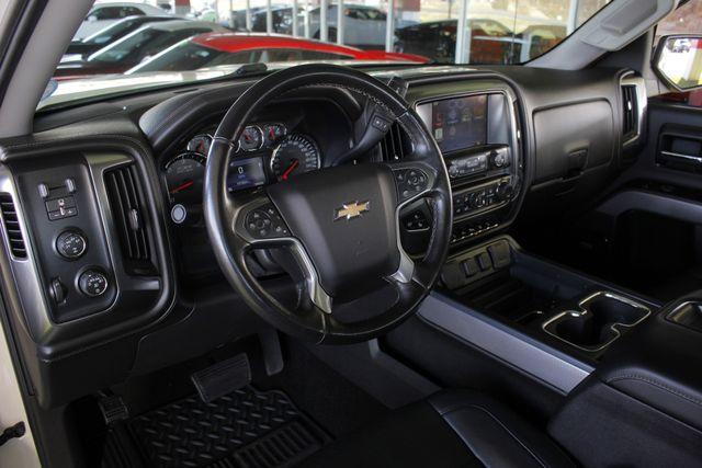 2014 Chevrolet Silverado 1500 LTZ PLUS Crew Cab 4x4 Z71 - DRIVER ALERT PKG! Mooresville , NC 26