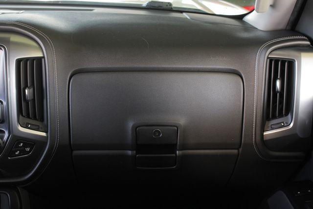 2014 Chevrolet Silverado 1500 LTZ PLUS Crew Cab 4x4 Z71 - DRIVER ALERT PKG! Mooresville , NC 5