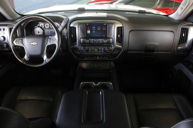 2014 Chevrolet Silverado 1500 LTZ PLUS Crew Cab 4x4 Z71 - DRIVER ALERT PKG! Mooresville , NC 25