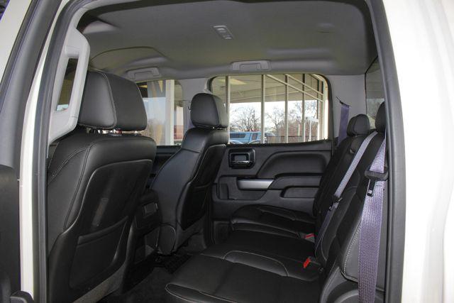 2014 Chevrolet Silverado 1500 LTZ PLUS Crew Cab 4x4 Z71 - DRIVER ALERT PKG! Mooresville , NC 36