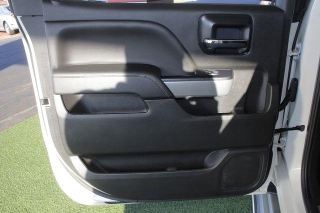 2014 Chevrolet Silverado 1500 LTZ PLUS Crew Cab 4x4 Z71 - DRIVER ALERT PKG! Mooresville , NC 41